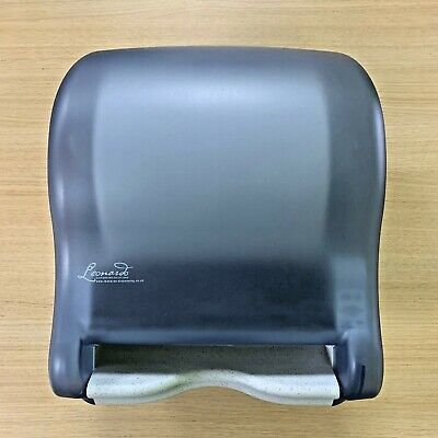 Leonardo Hand Tissue Dispenser Bathroom Hand Towels