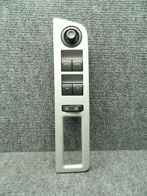 08 09 10 LINCOLN MKX MASTER POWER WINDOW SWITCH DRIVER SIDE