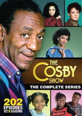 The Cosby Show: Complete Series (16-DVD)