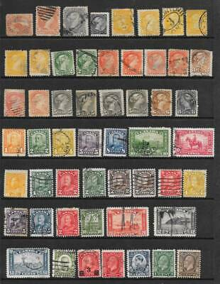 Early Canada Collection