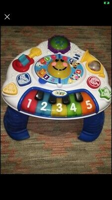 baby interactive station perfect condition