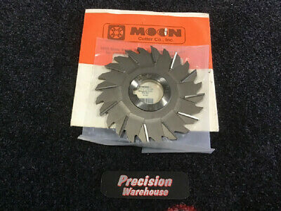 """Unbranded HSS STG Tooth Side Milling Cutter 5/"""" x 3//4/"""" x 1-1//4/"""" #8B-B0086"""