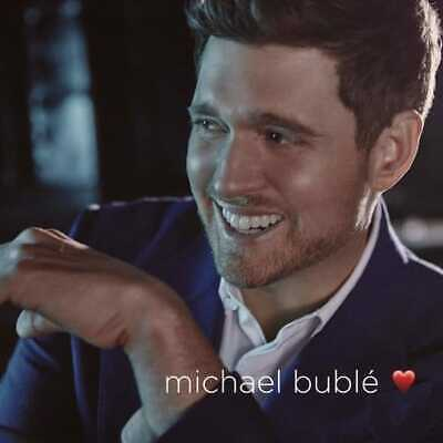 Michael Buble: Love NEW CD