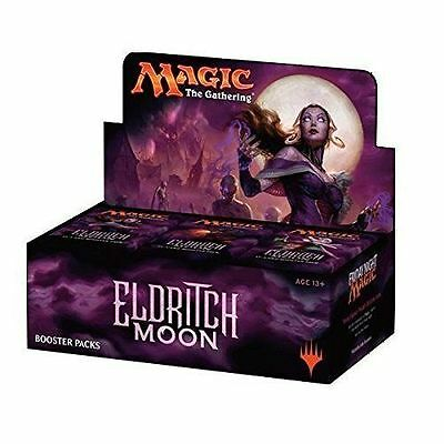 Eldritch Moon Booster Box Factory Sealed English MTG