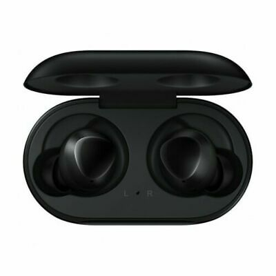 Samsung Galaxy Buds True Wireless Earbuds - Black