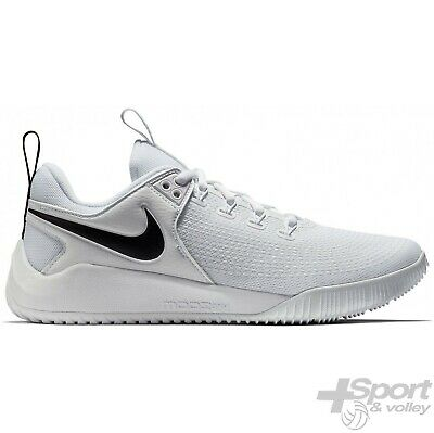 Shoe Volleyball Nike Air Zoom Hyperace 2 Man - AR5281-101