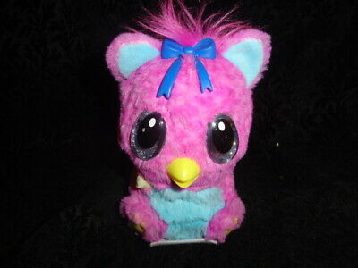 Spin Master Hatchimals HatchiBabies CheeTree Pink Interactive - FREE SHIPPING