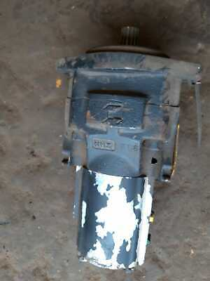 Cat 908 Hydraulic Pump: Pn:232-4792