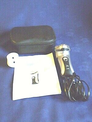 Woolworths Rechargeable Shaver With Trimmer In Case