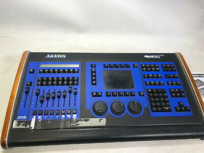 Jands Hog 500 Lighting Console