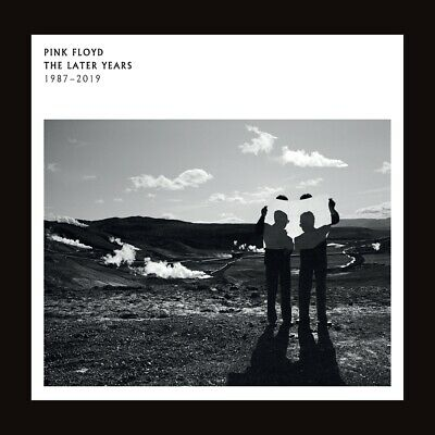 Pink Floyd - Best Of The Later Years 1987 - 2019, 1 Audio-CD