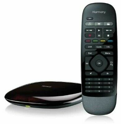 Logitech Harmony Smart All in One Remote Control & Smart Hub