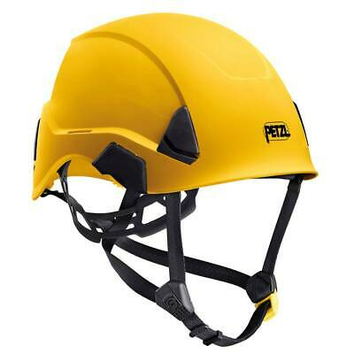STRATO helmet ANSI (Yellow) by Petzl