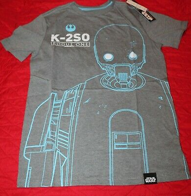 NWT OLD NAVY Star Wars The Force Awakens Characters Tees T-Shirt NEW Boys XL XXL