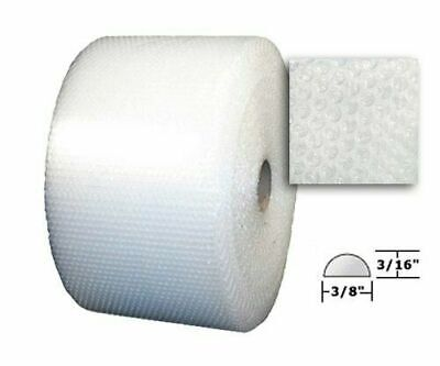 """WP 3/16"""" x 24"""" Perf 12 175 ft small bubble cushioning wrap padding Roll 3/8 Wide"""