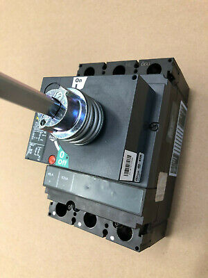 Schneider Electric spring charging motor for automatic switch NW12HF Square D