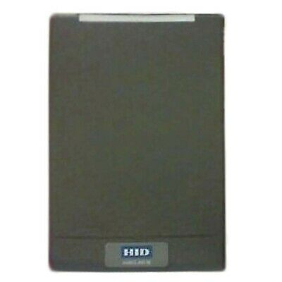 HID multiClass SE RP40 Wall Switch Reader