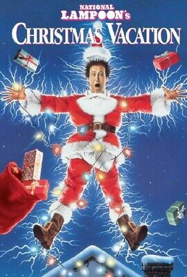 National Lampoons Christmas Vacation Movie CD Soundtrack Download