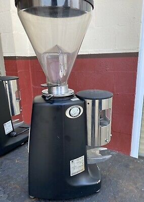 Mazzer Super Jolly Coffee Grinder * New Burrs