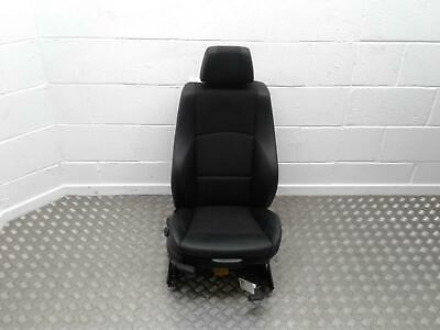 2010 BMW 1 SERIES Hatchback RIGHT DRIVERS Front Seat