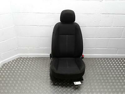 2012 VAUXHALL ASTRA Estate RIGHT DRIVERS Front Seat
