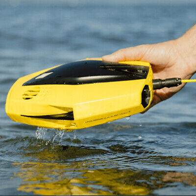 AU Stock CHASING DORY UNDERWATER DRONE 1080p f/1.6 camera,Affordable&Portable
