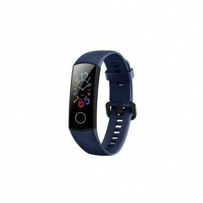 Honor Band 5 Fitness Activity Tracker Smart Watch Heart Rate Waterproof Blue
