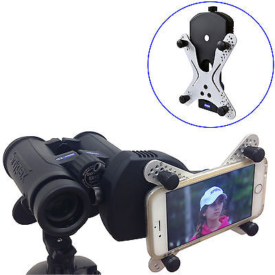 Snypex X-Wing SPA1 Universal Smartphone Adapter for Binoculars & Spotting Scopes