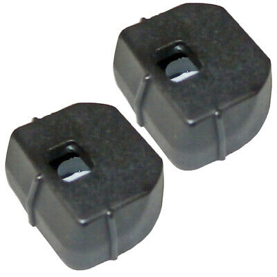 Porter Cable 2 Pack Of Genuine OEM Replacement Nose Cushions # 886137-2PK