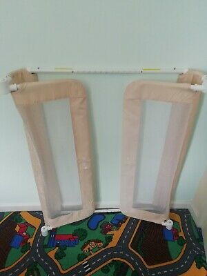 Cuggl Kids Bed Double Safety Rail Great Condition