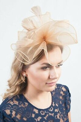 Ladies Ascot Hats Fascinator Headpiece Fascinators Formal Hat Wedding Race Day