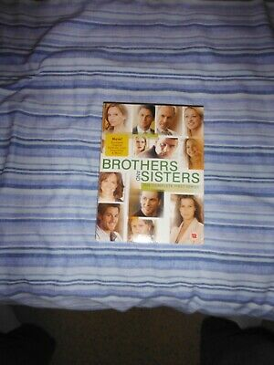 Brothers and Sisters complete first series DVD boxset 6 disc