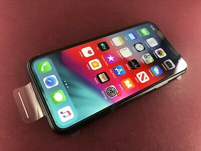 *Brand New* Apple iPhone X - 64GB Space Gray (Unlocked) A1901 (GSM) AT&T TMobile