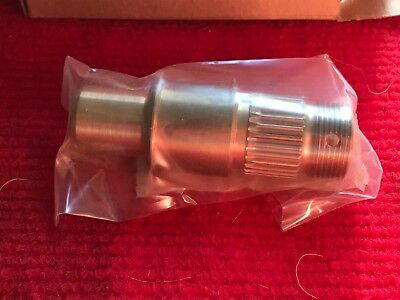 Bell UH1 shaft nut ASSY  P/C QUILL (T/R) P/N 204-010-765-001