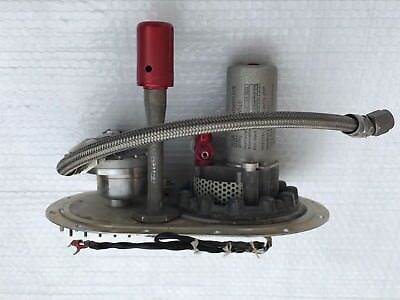 Bell UH1D fuelpump including pressure switch  NSN 2915 01 124 5222