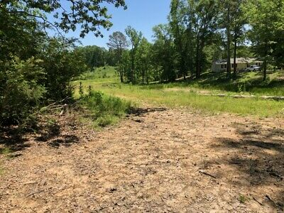 Lee County, MS, 1/2 Acre Plot -- Excellent for Retirement/Rental/Retreat Home