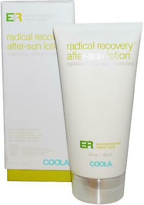 ER+ Radical Recover After-Sun Lotion, Coola, 6 oz