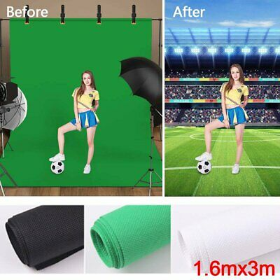 Photography Studio Backdrop Screen Background For Photo Video Televison Shooting