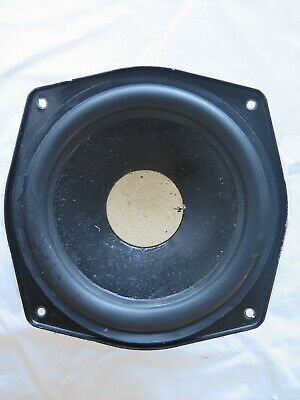 Very Rare Kef Sp1014 - B200 - Bass - Mid Driver - Working Perfectly.