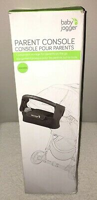 Baby Jogger Universal Parent Console New in Box BJ90000