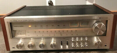 Realistic STA-2000D  Vintage Receiver - Works Great