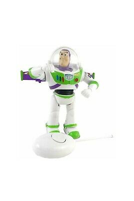 New! Disney Toy Story 4 Buzz Lightyear Remote Control Figure