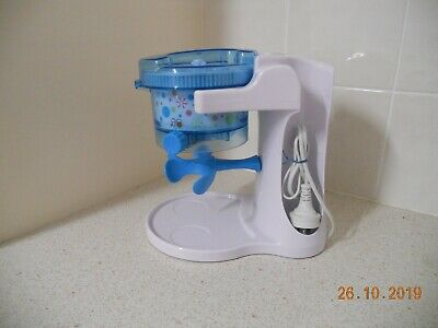 Ice Maker Household small mini electr ice crusher Kitchen Home /Kiddies