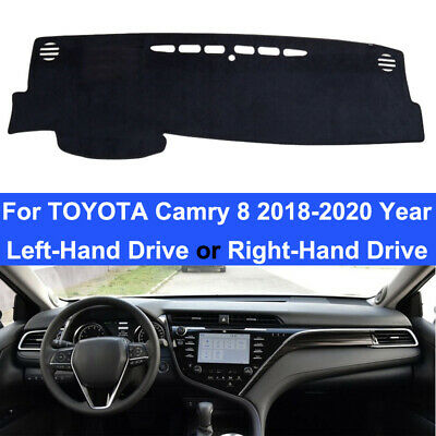 fits 1994-1996  TOYOTA  CAMRY  DASH COVER MAT DASHBOARD PAD TAUPE