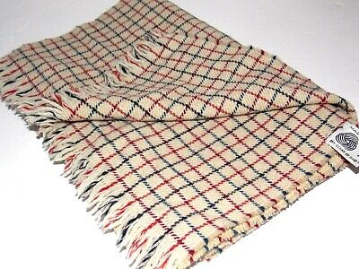 John Lewis Tech-cessories Wool Scarf Christmas Dad Brother Uncle Gift RRP£25