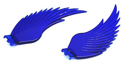 GG Blue Plastic Wings Replacement for Windrider Numbers 48097 48107 48391-#48041