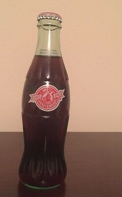 "Croatia Lot#1-3 Anniversary Labels /""100 Years of the Coca-Cola Bottle/"""