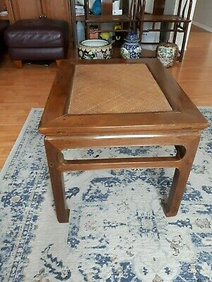 Antique Chinese Ming Style Chair