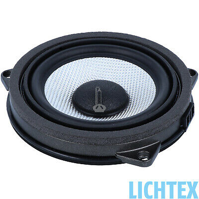 Bowers & Wilkins Mitteltöner Tür für BMW High End Sound System 65139279635