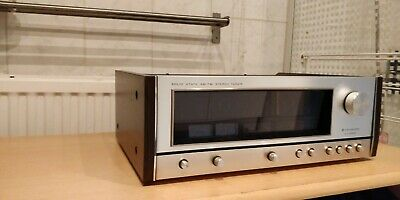 Kenwood KT-8005 Solid State AM/FM Stereo Tuner (1973-76)
